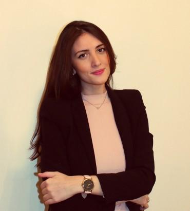 Alexandra Letić