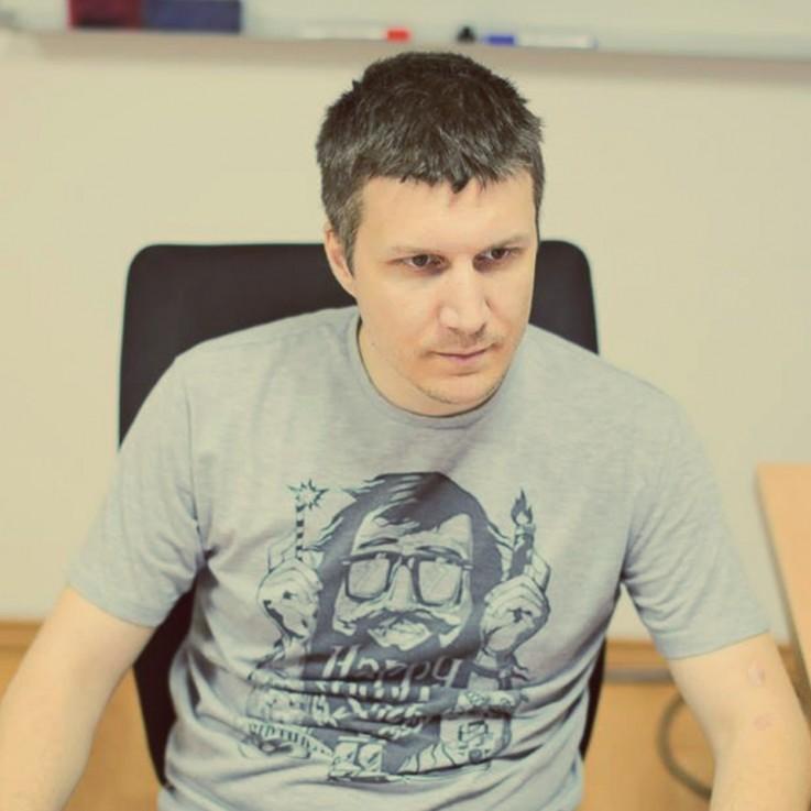 Miloš Dakić